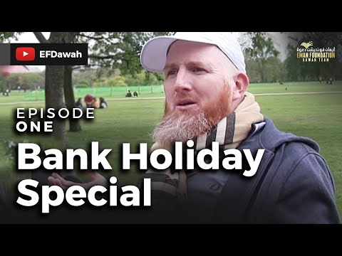 Ep1 || Bank Holiday Special
