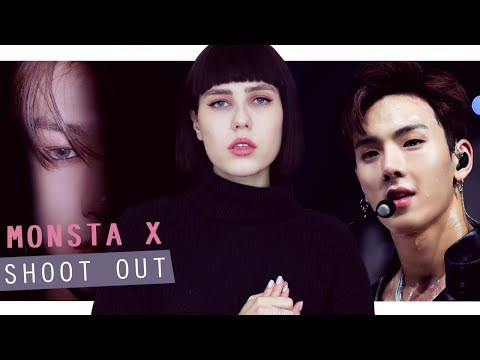 MONSTA X - Shoot Out (Russian Cover || На русском)
