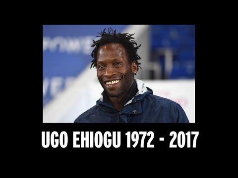 Ugo Ehiogu Tribute from Paul Merson... 2017
