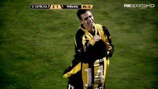 Peñarol | El Gol Perfecto [HD]