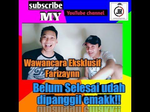 Wawancara Eksklusif Farizaynn (Selebgram/Muser)| Belum Closing Diteriakin Emak