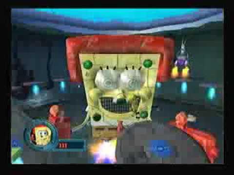Spongebob Schwammkopf Schlacht Um Bikini Bottom Pc Download Vollversion Kostenlos