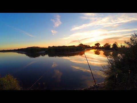 Ночная рыбалка на САЗАНА | Разведка новых мест