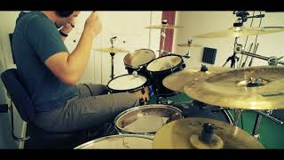 New Found Glory - This Disaster (drum cover)