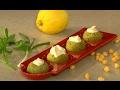 Patrastenq Miasin – Jerepuk Falafel thumbnail