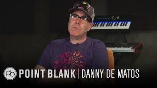 Instructor Profile: Danny De Matos (Sony/Colombia, Rui Da Silva)