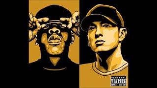 Jay-Z - Renegade Ft. Eminem Music Video