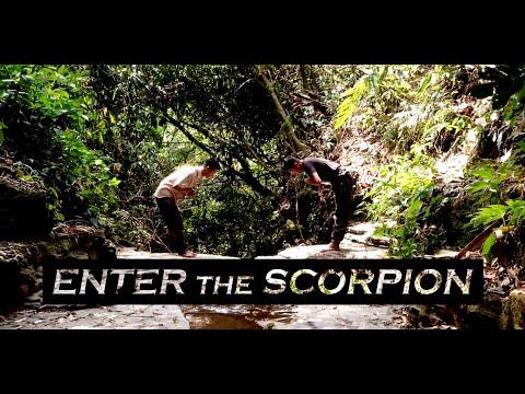 ENTER THE SCORPION | LAMBO & SKINNY