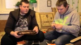 видео доставка суши красногорск