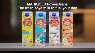 MARIGOLD PowerBeans