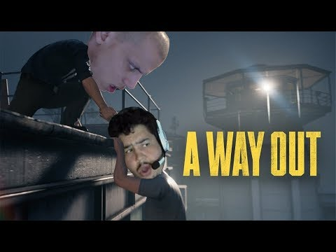 Tyler1 & Greek Play A Way Out