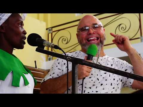 Highlights of The Word to the church of Haiti