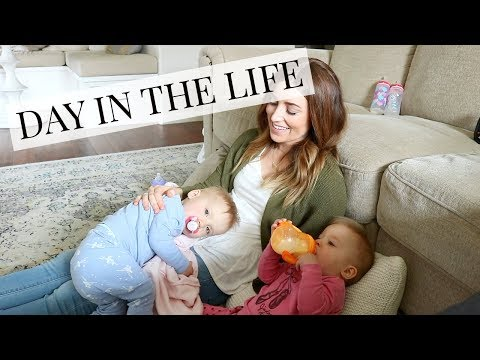 Day in the Life: 1.6.18 | Kendra Atkins