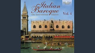 Sonata nona, Op. 3: III. Adagio - Presto - Allegro