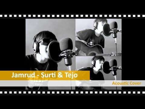 Jamrud - Surti & Tejo (cover by Ikhsan Setya)