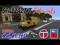 Minecraft Matra Simca Talbot Rancho Tutorial