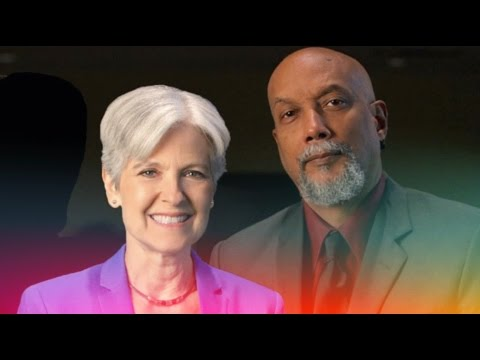 """Polls Are """"Significantly Underestimating"""" Jill Stein's Support"""