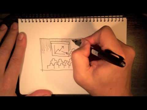 Sketch Presentation by jigsketch