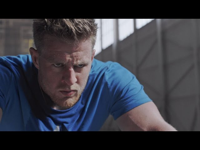J.J. Watt is dropping a  Blue Steel  colorway of his signature shoe - Houston  Chronicle 2f05e3063
