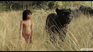Книга Джунглей. Маугли. Русский трейлер