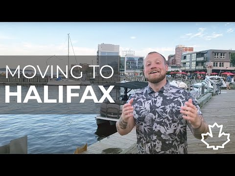 8 Things You Need To Know Before Moving To Halifax