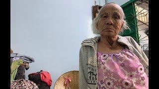 Nạn nhân vụ tai nạn đường sắt lớn nhất VN, sống cơ cực giữa Sài Gòn