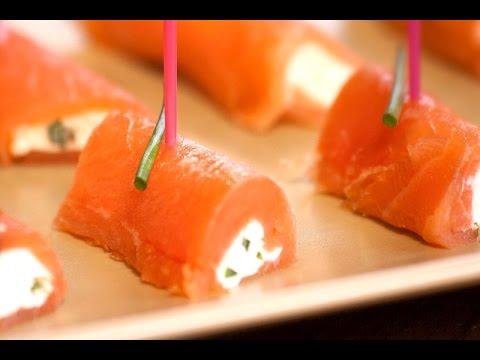 roulés-de-saumon-à-la-crème-de-ciboulette