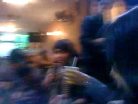 Off Sàn Nhạc 1-15-2012 Place: Trà Chanh Nhà Thờ; Title: Tìm lại