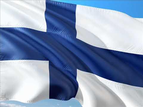 Finlandia Kansallislaulu