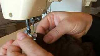 How To Gather: A Basic Sewing Tutorial