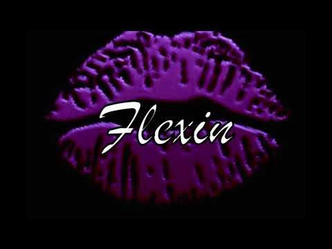 Queen P. x Flexin