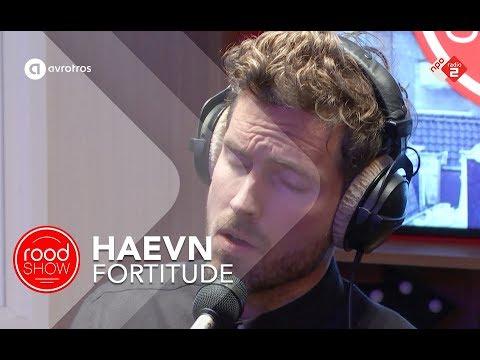 Haevn - Fortitude live @ Roodshow Late Night