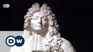 300 years after the death of Louis XIV | Euromaxx