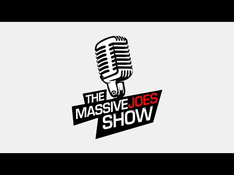 The MassiveJoes Show Episode 9: The Importance Of Doing Things That Suck