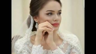 Самые няшные и красивые чеченские невесты ♥