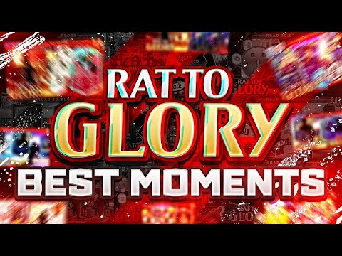 Download THE BEST MOMENTS OF RAT TO GLORY!! #PC RAT TO GLORY!