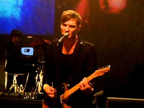 The Feeling Still You Want More* live from SBE(London) 14/10/2011