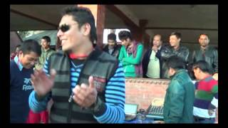 i am a disco dancer karaoke by suraj shakya