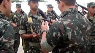 VIDEO MAIS COMENTADO E ACESSADO  DO EXÉRCITO BRASILEIRO thumbnail