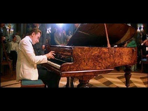 o filme a lenda do pianista do mar