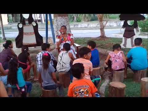 Grauma Used to seh   Belize Proverbs, Sayings, Folklore - Ambergris