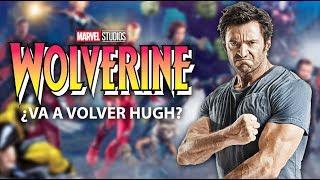 ¿Wolverine volverá? El misterioso anuncio de Hugh Jackman.