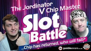 Slots Battle Saturday BIG WINS!!!