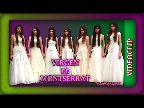 Canción: Mare de Déu de Montserrat (Virgen de Montserrat) - subtítulos español - Flos Mariae
