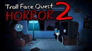 Troll Face Quest Horror 2 Final 