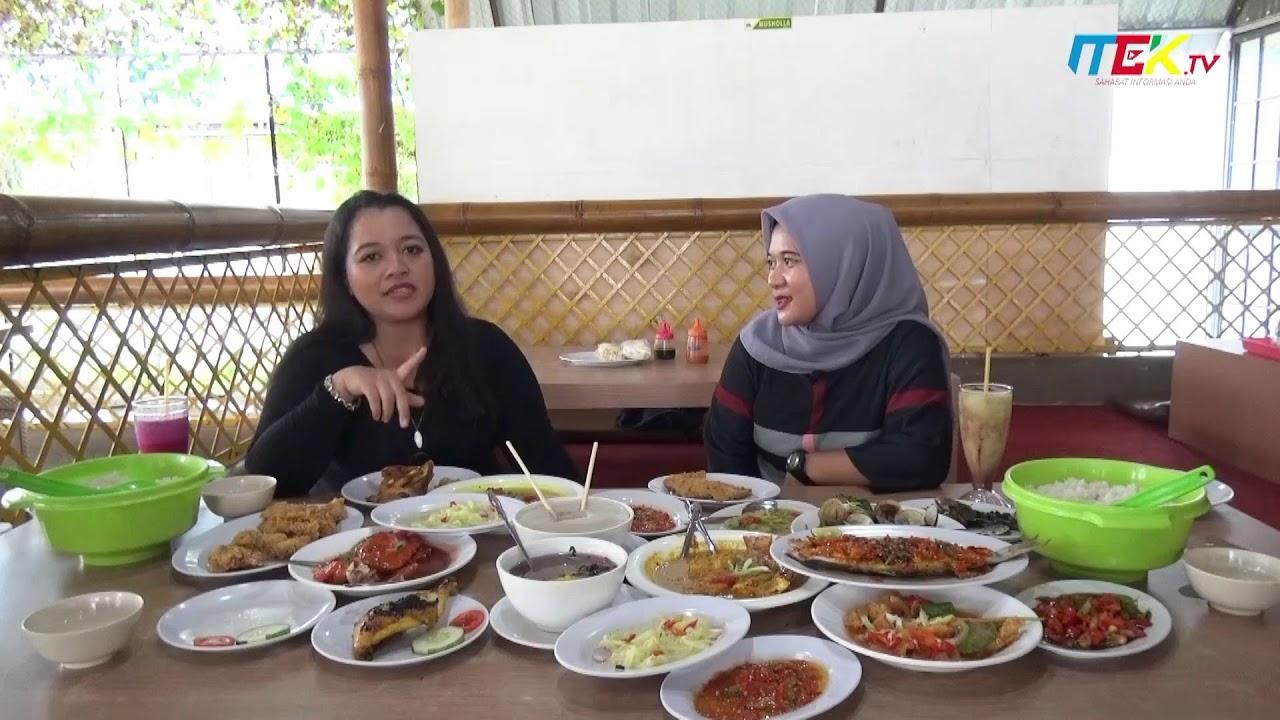 Live Menu Cantik (Ramadhan) Rumah Makan Bonetamparang.