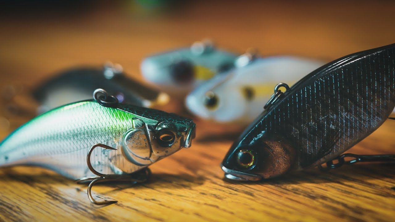 Lipless Crankbait Buyer's Guide - Best Baits For The Price