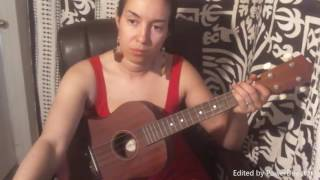 Baritone Ukulele Tutorial   In Spite of Ourselves Tutorial