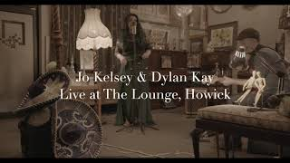 Jo Kelsey and Dylan Kay Duo showreel