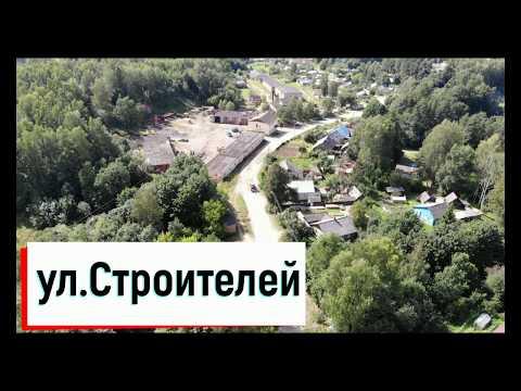 Пушкинские горы улица Строителей по заявке